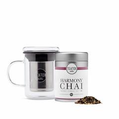 Teatox Harmony Chai Bio Black Tea Spices 90g