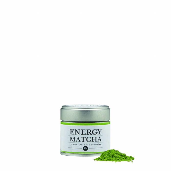 Teatox Matcha Bio Green Tea Powder 30g