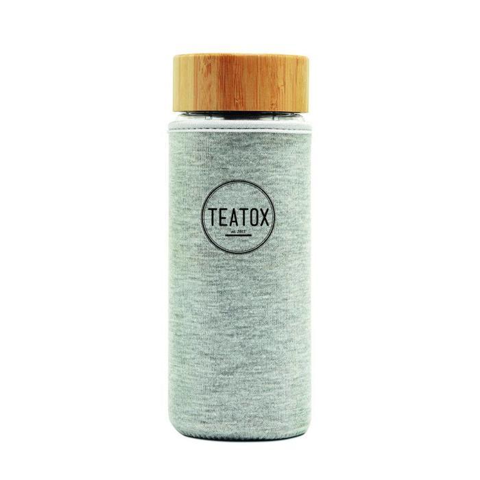 Teatox Thermo-Go Bottle Sleeve