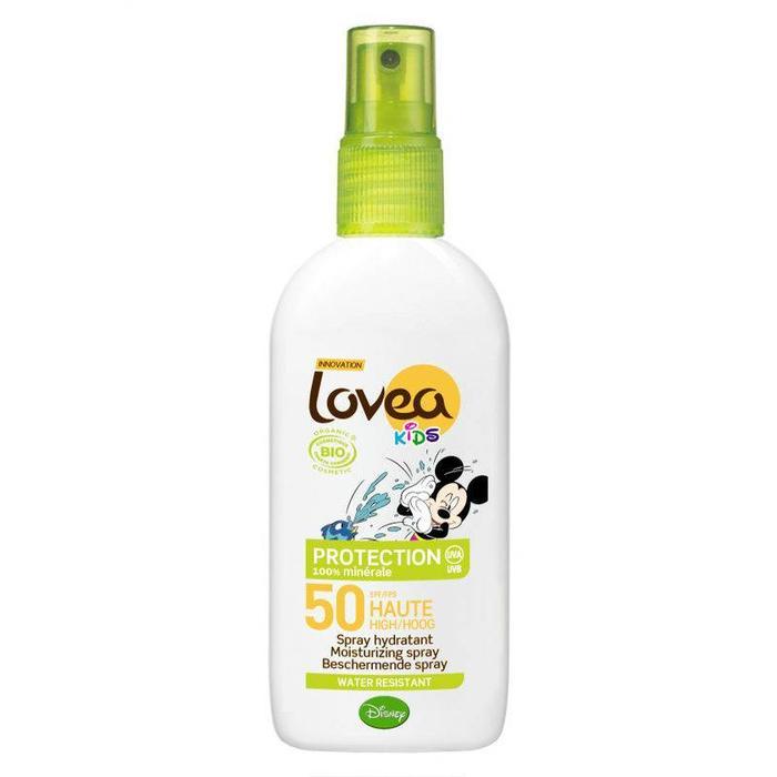 Lovea Bio Sun Spray Kids SPF 50 Disney 100ml
