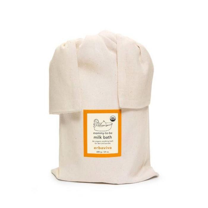 Erbaviva Mommy Milk (powder) Bath 720g