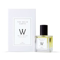 Walden Natural Perfume Perfume The Solid Earth 50ml