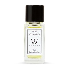 Walden Natural Perfume Perfume Two Eternities 5ml