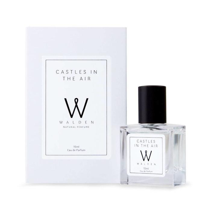 Walden Natural Perfume Castle in the Air 50ml