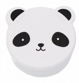 A Little Lovely Company Snack box Panda