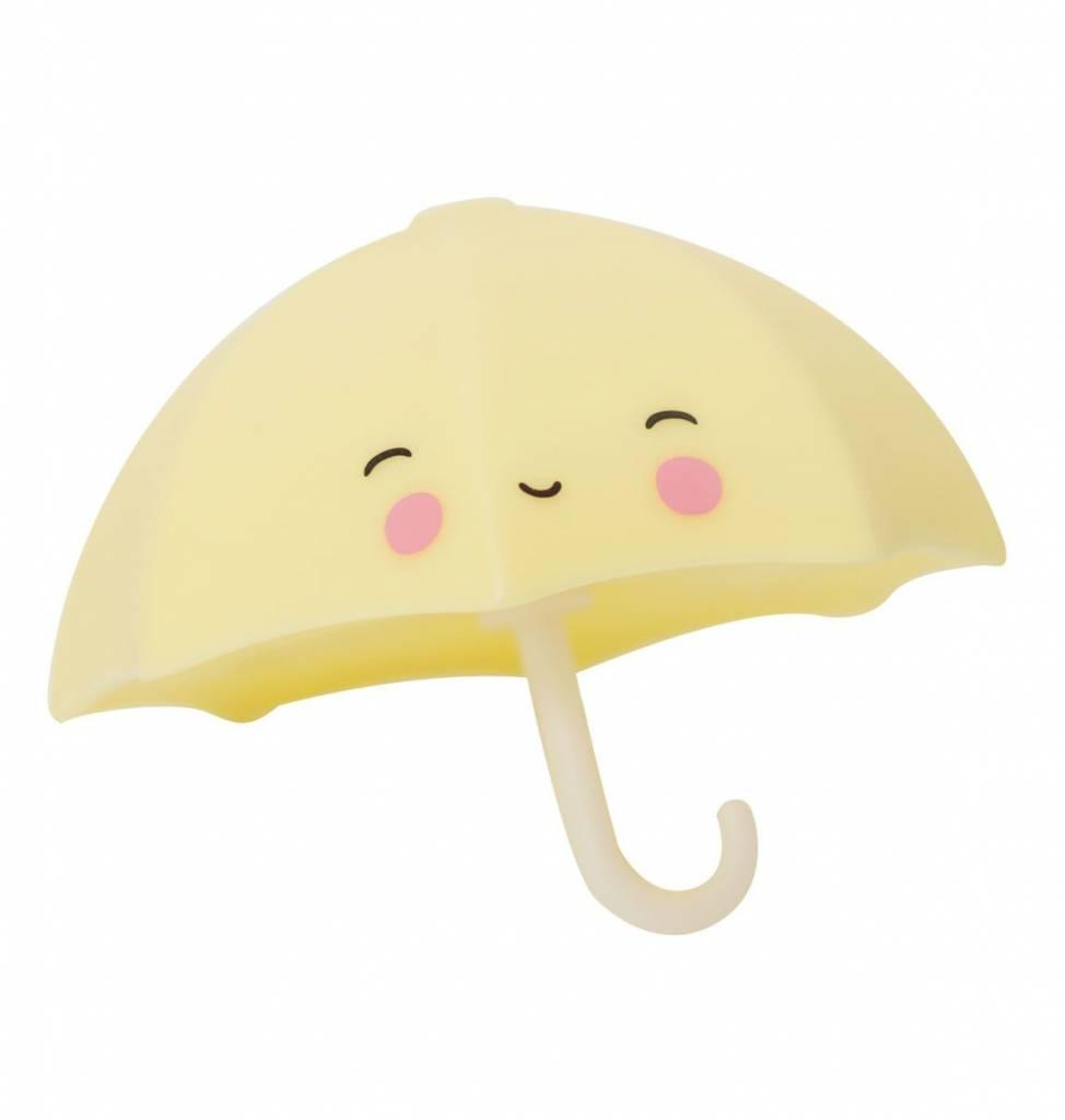A Little Lovely Company Bath toy Umbrella