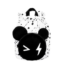 Van Pauline Backpack Bear Splatter