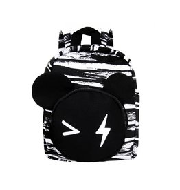 Van Pauline Backpack Bear Brush