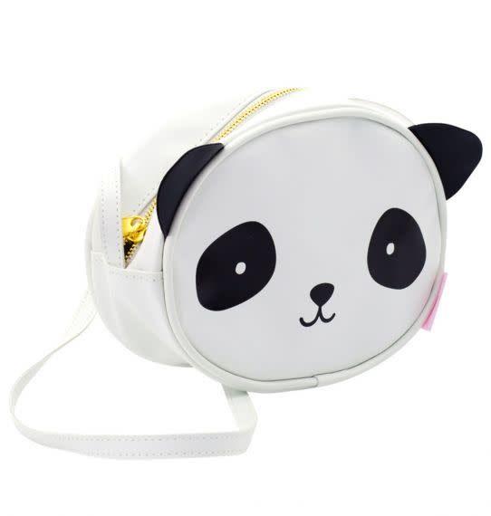 A Little Lovely Company Shoulderbag Panda
