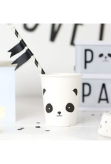 A Little Lovely Company Paper Cups Panda