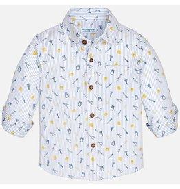 Mayoral L/s shirt Sun