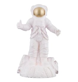 Goodnight Light Goodnight Light Starman lamp White