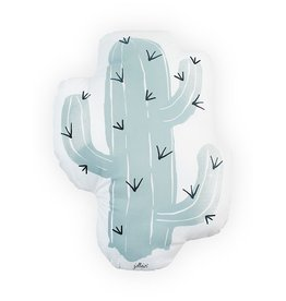 Jollein Deco Kussen Cactus