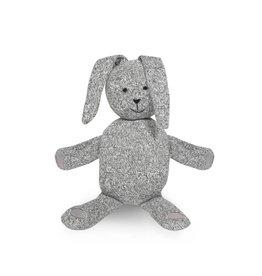 Jollein Bunny Knit Stonewashed Grey