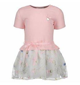 Le Chic Baby Girls Dress Net Skirt