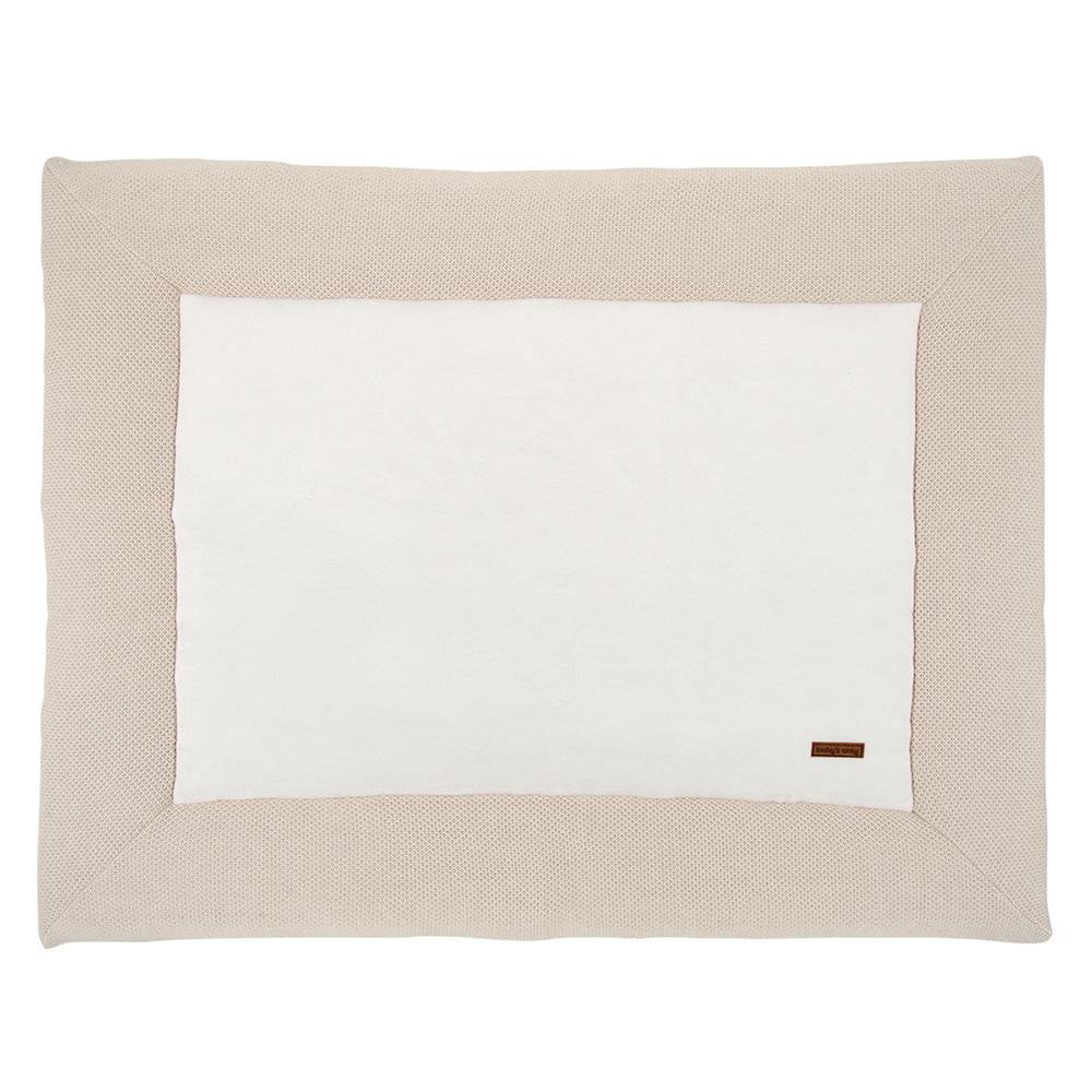 Baby's Only Classic Boxkleed Small 75x95cm Zand