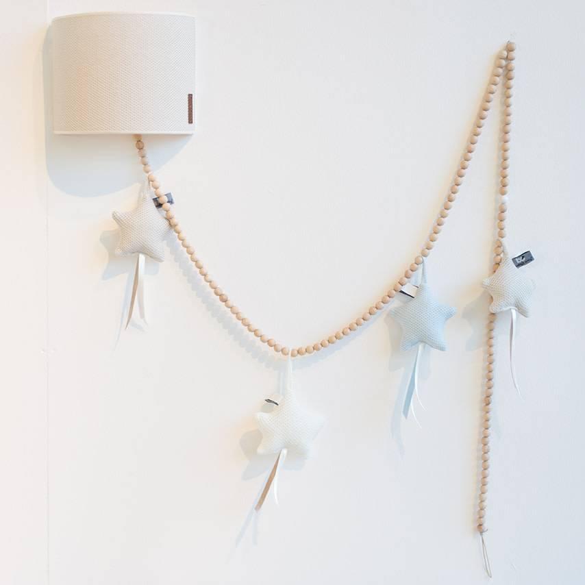 Baby's Only Classic Decoratiester Poederblauw