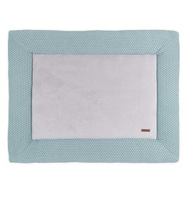 Baby's Only Sun Boxkleed 75x95cm Mint/Stonegreen
