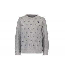 Lcee Boys Sweater Ao Print