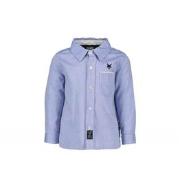 Lcee Baby Boys Shirt Oxford