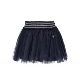 Le Chic Baby Girls Skirt Blue