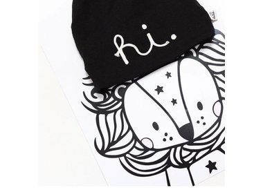 CAPS & HATS & ACCESSORIES