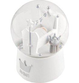 Bambam Snow Globe Cradle