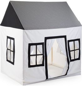 Childhome Cotton Big House 125 x 95 x 145 cm