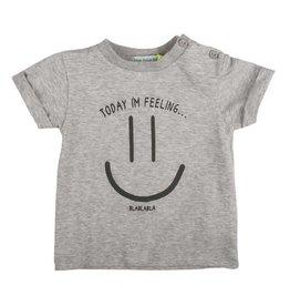 Blablabla Shirt Today I'm Feeling