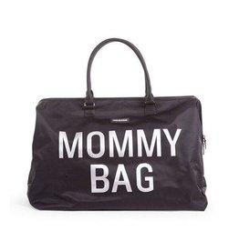 Childhome Mommy Bag Zwart