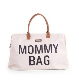 Childhome Mommy Bag Ecru