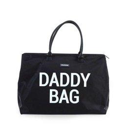 Childhome Daddy Bag Black