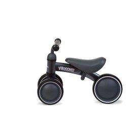 Childhome Baby Bike Vroom Antraciet Grijs