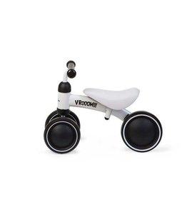 Childhome Baby Bike Vroom Wit