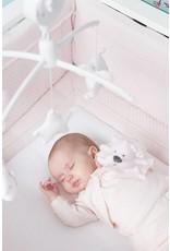 Baby's Only Cloud Boxbumper Grijs