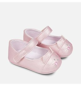 Mayoral Mary Jane shoes Baby Rose