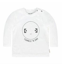 Tumble 'n dry Shirt Souter Offwhite