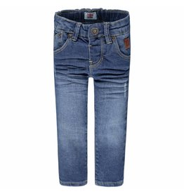 Tumble 'n dry Denim Medium Used Franc Extra Slim
