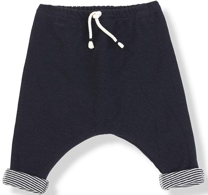 1+InTheFamily Cosima Pants Blu Notte