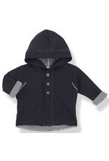 1+InTheFamily Barcelo Jacket Blu Notte