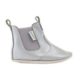 Bobux Bobux Jodphur Boot Silver 3-9 Months