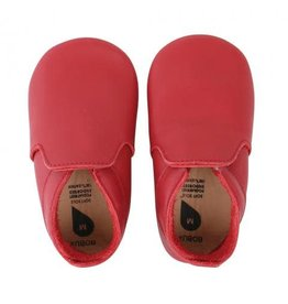 Bobux Bobux Red Loafer