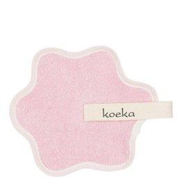 Koeka Tutdoekje Rome Baby Roze