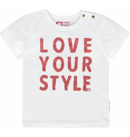 Tumble 'n dry Shirt Love Your Style