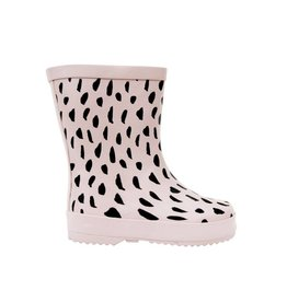 Van Pauline Rainboots Pink