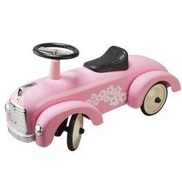 Dam Loopauto Light Pink