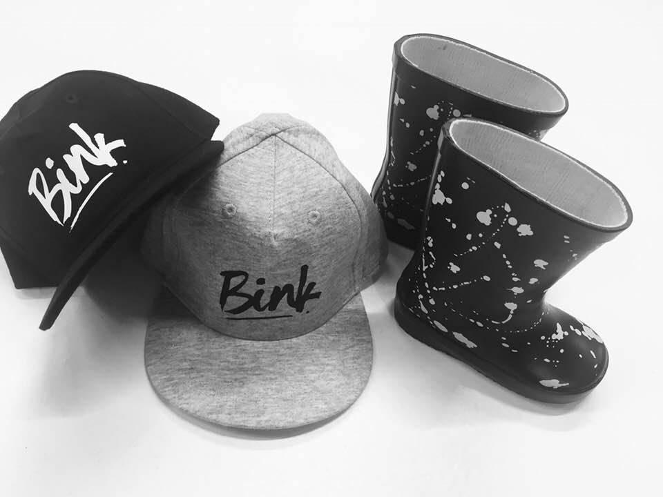 Van Pauline Own Design Cap Bink Black
