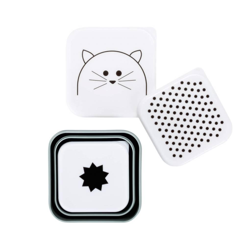 Lassig 4Kids Snackbox Little Chums Cat