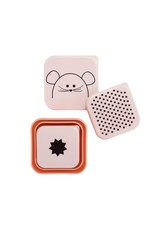 Lassig 4Kids Snackbox Little Chums Mouse