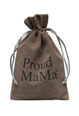 Proud Mama Babybel Delux Swarovski